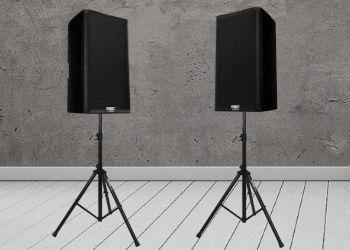 QSC K10.2 Speaker Hire