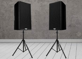 QSC K12.2 Speaker Hire
